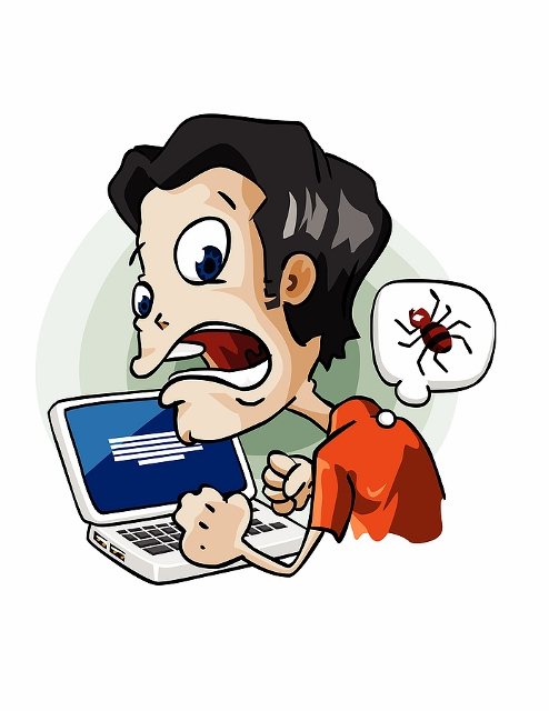 2 new ways for you to be a victim of cybercrime!