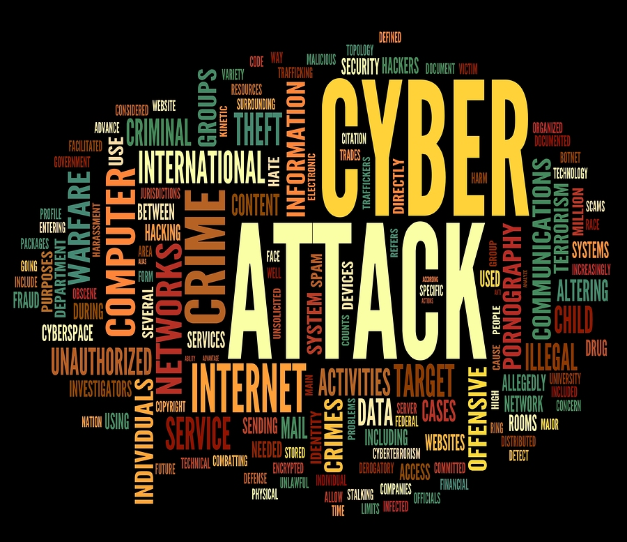 Assessing the threat risk of Cyber Crime – Cybersecurity in My Problem
