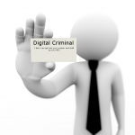 Means, motive and opportunity = cybercrime
