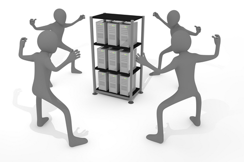 IP theft.   How to stop a trusted employee from walking out with your Intellectual Property