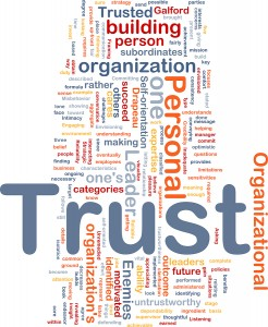 Trust is a huge component of Digital Security, do your customers trust you?